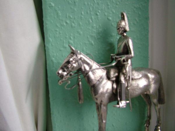silver horse sword repair after